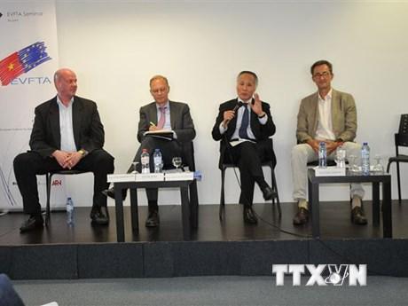 Việt Nam quyết tâm theo đuổi môi trường thương mại và đầu tư mở