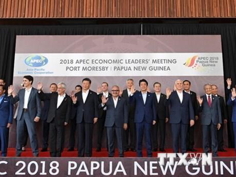 Trung Quốc tìm cách xoa dịu kết quả bế tắc của hội nghị APEC