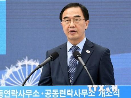 Chính phủ Hàn Quốc khẳng định sẽ tuân thủ trừng phạt Triều Tiên