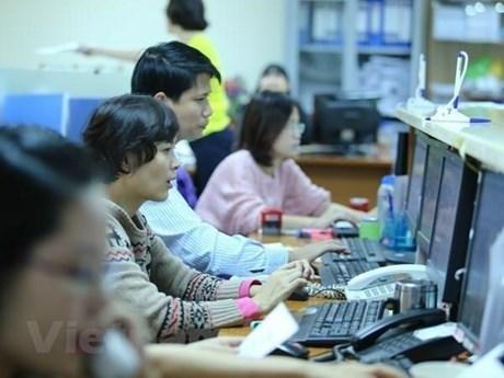 Nhiều doanh nghiệp niêm yết đặt kế hoạch tăng trưởng kinh doanh thấp | Doanh nghiệp | Vietnam+ (VietnamPlus)