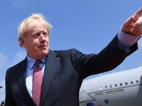 Thủ tướng Anh kêu gọi Mỹ xóa bỏ các rào cản thương mại | Kinh doanh | Vietnam+ (VietnamPlus)
