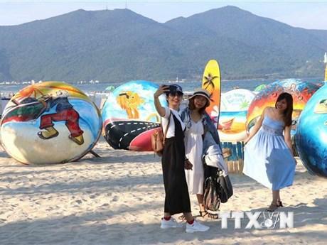 Đà Nẵng đảm bảo an toàn cho du khách tham quan bán đảo Sơn Trà