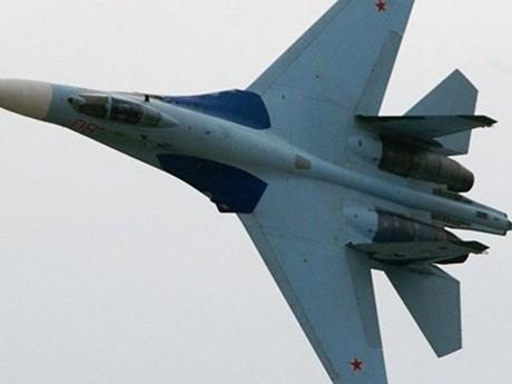 Nga phát hiện hàng chục máy bay do thám nước ngoài gần biên giới | Châu Âu | Vietnam+ (VietnamPlus)