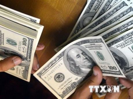 Nợ quốc gia của nước Mỹ đang ở tình trạng báo động đỏ | Tài chính | Vietnam+ (VietnamPlus)