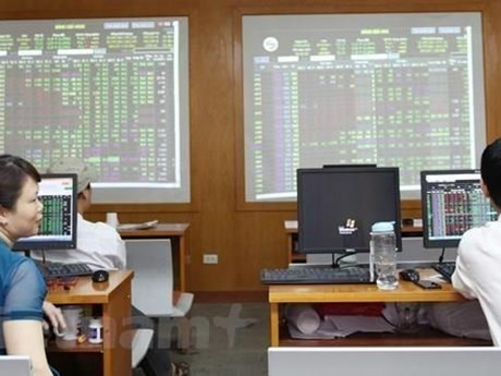 HNX: Doanh nghiệp càng minh bạch, giá cổ phiếu càng cao | Chứng khoán | Vietnam+ (VietnamPlus)