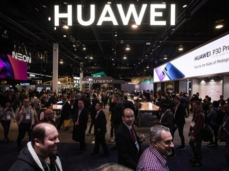 Liên minh châu Âu không cấm Huawei tham gia xây dựng mạng 5G