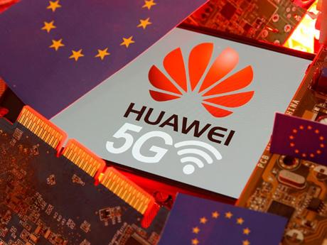 Huawei: Nguồn cung cấp thiết bị 5G không bị ảnh hưởng bởi COVID-19 | Doanh nghiệp | Vietnam+ (VietnamPlus)