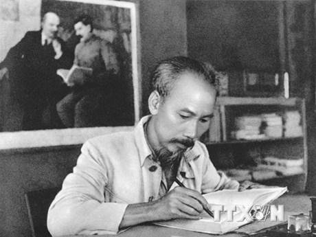 Chủ tịch Hồ Chí Minh - Một huyền thoại trong lòng người dân thế giới | Phong cách | Vietnam+ (VietnamPlus)