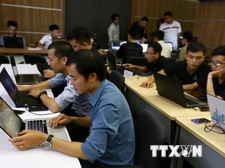 Tăng kết nối giữa các quốc gia ASEAN trong phòng chống tấn công mạng | Công nghệ | Vietnam+ (VietnamPlus)