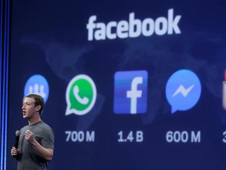 Báo cáo mới: Facebook chưa nỗ lực hết sức chống phân biệt chủng tộc  | Công nghệ | Vietnam+ (VietnamPlus)