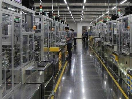 Lợi nhuận của Samsung Electro-Mechanics giảm tới 85% do COVID-19   Doanh nghiệp   Vietnam+ (VietnamPlus)