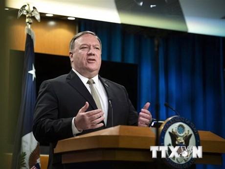 Mỹ: ASEAN thúc đẩy một khu vực ổn định, thịnh vượng,...