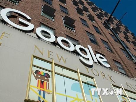 Công ty Google đầu tư 1 tỷ USD hợp tác với các hãng tin tức
