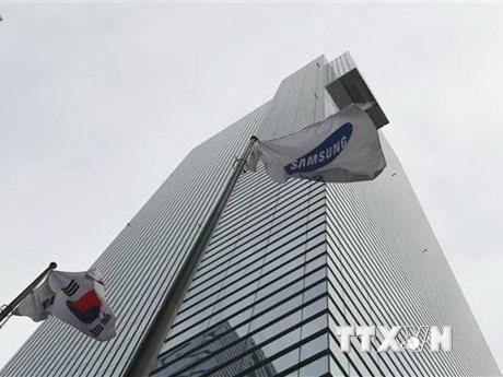 Samsung Electronics đứng đầu các nhà tuyển dụng tốt nhất thế giới 2020