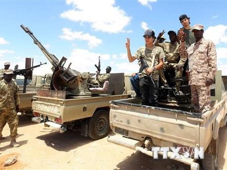 Thổ Nhĩ Kỳ gia hạn triển khai quân đội tại Libya thêm 18 tháng