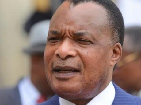 Congo: Tổng thống Sassou-Nguesso tái đắc cử lần thứ 4 liên tiếp