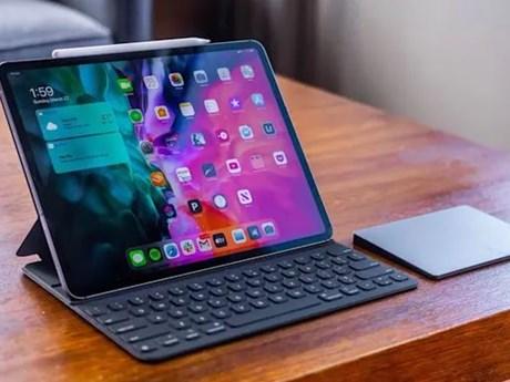 Apple tổ chức sự kiện công bố sản phẩm mới vào ngày 20/4