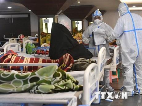 COVID-19: Người Việt tại Ấn Độ có nguy cơ lây nhiễm bệnh rất lớn