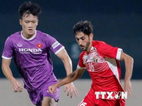 Vòng loại World Cup: Ông Park Hang-seo trao cơ hội cho cầu thủ trẻ?
