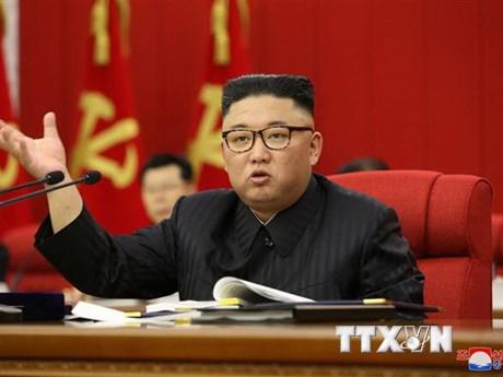 Ông Kim Jong-un: Triều Tiên chuẩn bị cả đối thoại và đối đầu với Mỹ