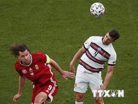 Trung vệ của Bồ Đào Nha gửi cảnh báo tới đội tuyển Đức