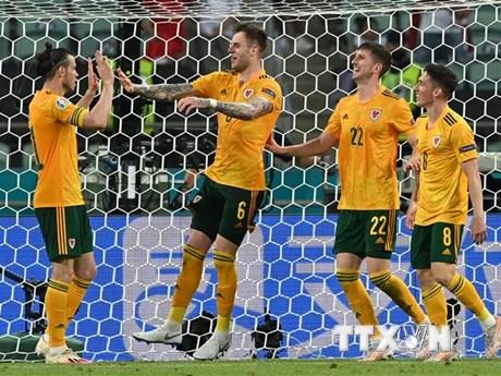 Italy-xứ Wales: Đợi chờ sự bất ngờ trong trận đấu cuối cùng của bảng A