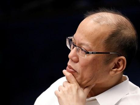 Cựu Tổng thống Philippines Benigno Aquino qua đời ở tuổi 61