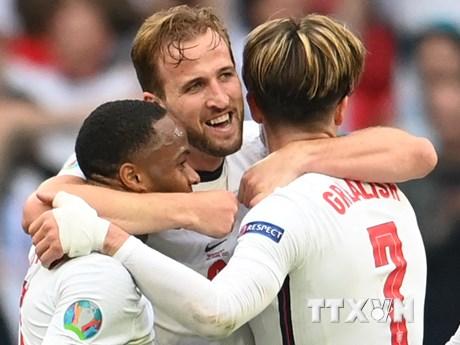 EURO 2020: Bóng đá Anh và sự chuyển mình từ thất bại