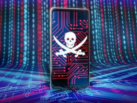 Việt Nam là một trong 5 mục tiêu hàng đầu của phần mềm độc hại Android
