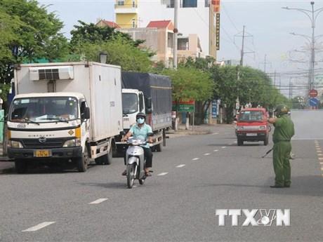 Vĩnh Long, Tiền Giang kéo dài giãn cách xã hội theo Chỉ thị 16