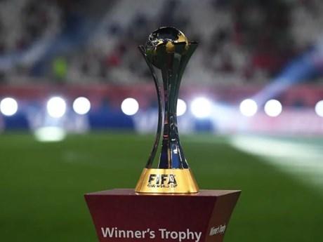 Nhật Bản từ bỏ quyền đăng cai FIFA Club World Cup 2021
