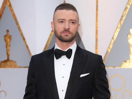 """[Photo] Mê mẩn với những soái ca """"all in black"""" tại thảm đỏ Oscar"""