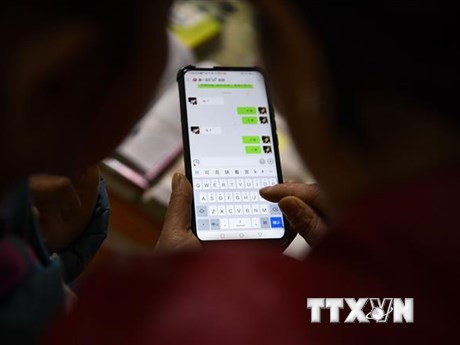 Tổng thống Mỹ ký sắc lệnh cấm giao dịch với 8 ứng dụng phần mềm Trung