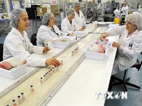 Nhật Bản nghiên cứu hiệu quả vaccine đối với các biến thể mới