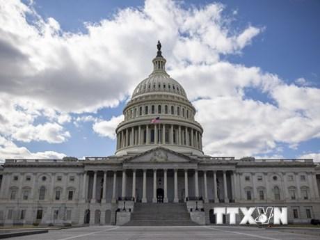 Thượng viện Mỹ thông qua gói đầu tư cho công nghệ trị giá 110 tỷ USD