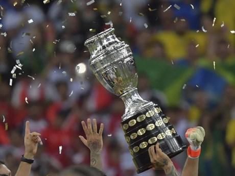 Copa America: Nước chủ nhà Brazil công bố quy định phòng dịch COVID-19