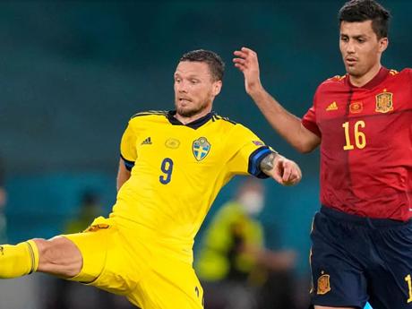Thụy Điển - Slovakia: Phải thay đổi nếu muốn giành chiến thắng