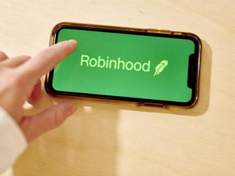 Robinhood đặt mục tiêu định giá 35 tỷ USD trong IPO tại Mỹ