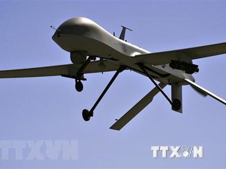 Triển lãm MAKS-2021 - Nơi tụ hội của các mẫu máy bay không người lái