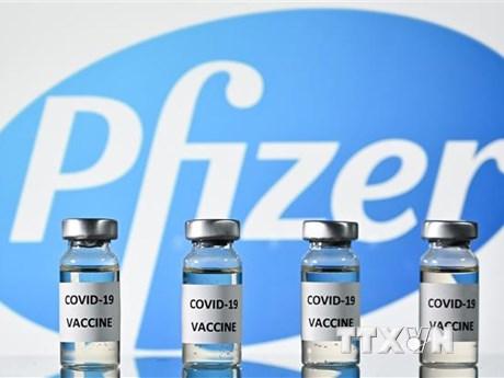 Dự kiến phê duyệt đầy đủ cho vaccine của Pfizer/BioNtech vào tháng 9
