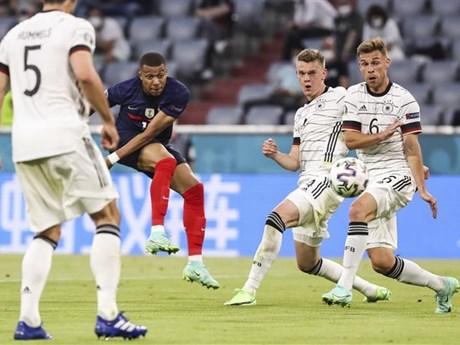 Đức-Bồ Đào Nha: Ronaldo có xóa dớp chưa từng ghi bàn vào lưới Đức?