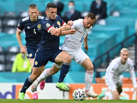 Đội tuyển Cộng hòa Séc sẽ có lợi hơn nếu đứng nhì bảng?