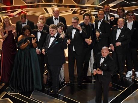 "Lễ trao giải Oscar 2018 ""trượt dốc"" kỷ lục về lượng người xem"