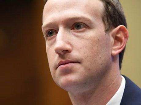 Báo cáo của Quốc hội Anh chỉ trích Facebook hành xử kiểu ''xã hội đen''