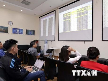 Thủ tướng phê duyệt đề án cơ cấu lại thị trường chứng khoán, bảo hiểm | Chứng khoán | Vietnam+ (VietnamPlus)