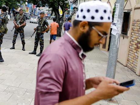 Sri Lanka dỡ bỏ lệnh cấm các phương tiện truyền thông xã hội | Công nghệ | Vietnam+ (VietnamPlus)