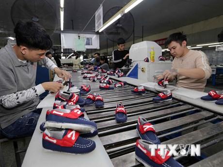 Thành phố Hồ Chí Minh thiếu nhiều lao động dệt may, da giày | Kinh doanh | Vietnam+ (VietnamPlus)