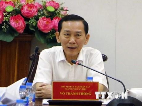 Thủ tướng Chính phủ bổ nhiệm Thứ trưởng của hai bộ  | Chính trị | Vietnam+ (VietnamPlus)