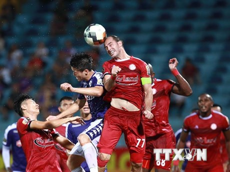 V-League 2019: Những đội bóng gây bất ngờ ở mùa giải   Bóng đá   Vietnam+ (VietnamPlus)