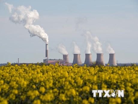 8 nước Liên minh châu Âu đặt mục tiêu loại bỏ nhiệt điện | Môi trường | Vietnam+ (VietnamPlus)